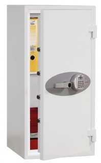 Phoenix Galaxy HS1123E Fire and Security Safe
