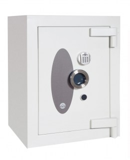 Phoenix Planet HS6042EF Fire and Security Safe
