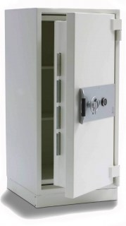 Robur Eurograde IV 1800-3 CD High Security Safe