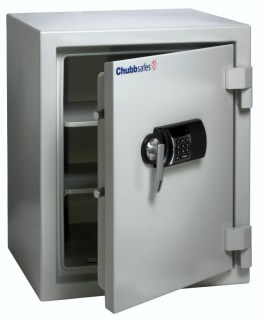 Chubb Executive 65E Fireproof Safe