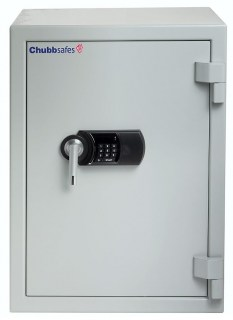 Chubb Office 115 Fire Resistant Safe