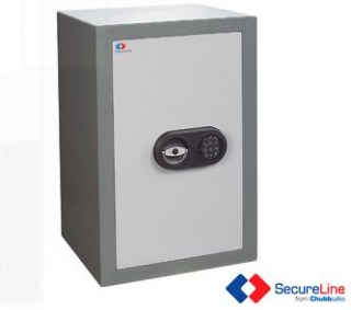 SecureLine Secure Safe Castelle SSC-5E